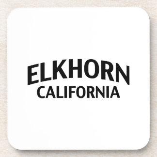 Elkhorn California Coasters