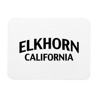 Elkhorn California Flexible Magnets