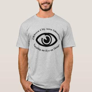 Elkhorn City Area Observer - Tshirt
