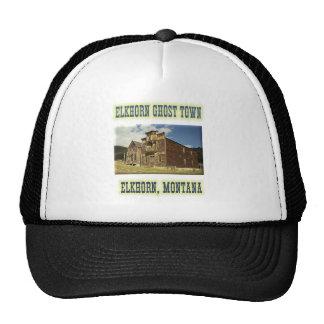Elkhorn Ghost Town Trucker Hat