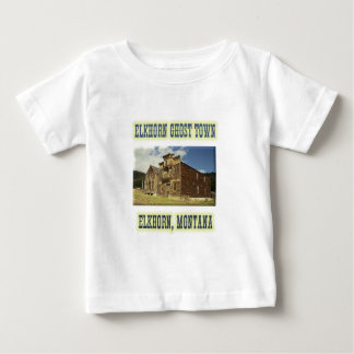 Elkhorn Ghost Town Tshirts