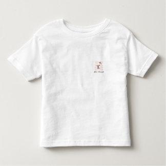 Elkhorn Slough Natural Reserve Panoramic Toddler T-Shirt