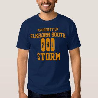 Elkhorn South Shirt