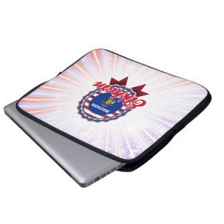 Elkhorn WI Laptop Sleeves