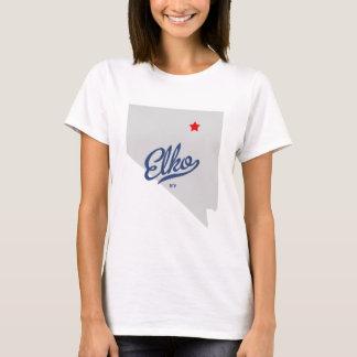 Elko Nevada NV Shirt