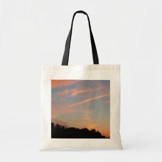 Elkridge Sunset Maryland Landscape Tote Bag