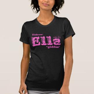 Ella Birth name T Shirt