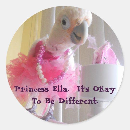 Ella Stickers