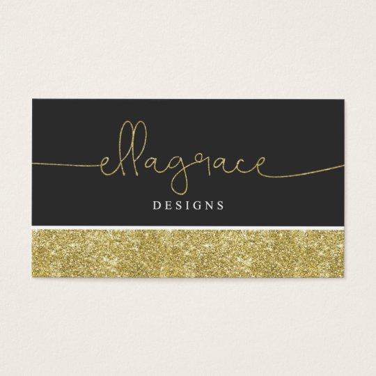 EllaGrace Designs Custom Business Cards