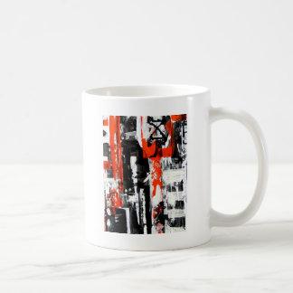 Elle-abstract-009-1620-Original-Abstract-Art-untit Coffee Mug