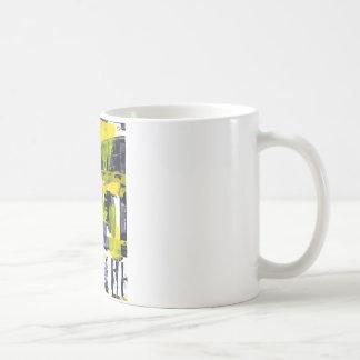 Elle-abstract-010-1620-Original-Abstract-Art-untit Coffee Mug