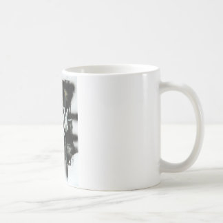 Elle-abstract-021-1620-F-Original-Abstract-Art-XX Coffee Mugs