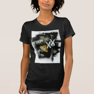 Elle-abstract-021-1620-F-Original-Abstract-Art-XX. T-shirts