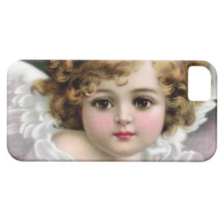 Ellen H. Clapsaddle: Charming Angel Barely There iPhone 5 Case