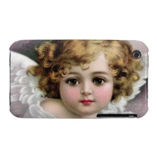 Ellen H. Clapsaddle: Charming Angel iPhone 3 Case-Mate Case