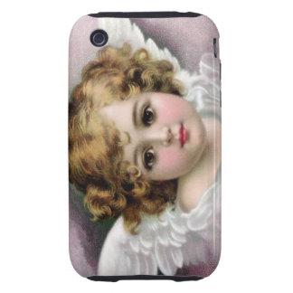 Ellen H. Clapsaddle: Charming Angel iPhone 3 Tough Case