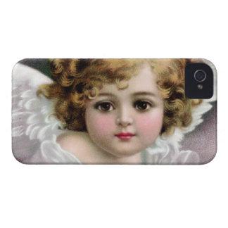 Ellen H. Clapsaddle: Charming Angel iPhone 4 Case-Mate Case