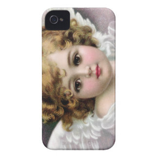 Ellen H. Clapsaddle: Charming Angel iPhone 4 Cover