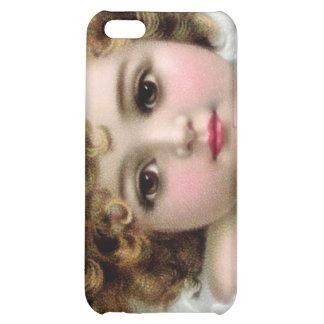 Ellen H Clapsaddle Charming Angel iPhone 5C Case
