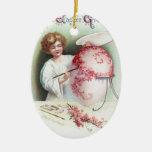 Ellen H. Clapsaddle: Easter Egg 2
