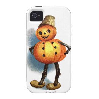 Ellen H. Clapsaddle: Pumpkin Boy iPhone 4/4S Cover