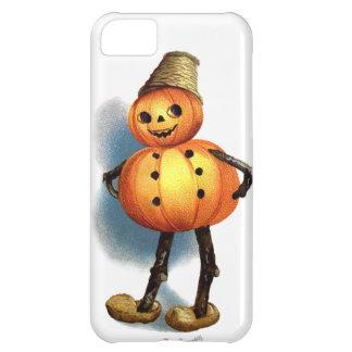 Ellen H. Clapsaddle: Pumpkin Boy iPhone 5C Cover