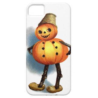 Ellen H. Clapsaddle: Pumpkin Boy Case For The iPhone 5