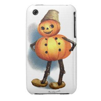Ellen H. Clapsaddle: Pumpkin Boy iPhone 3 Cover