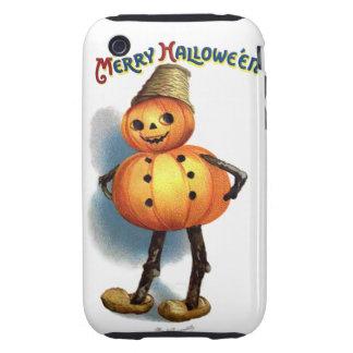 Ellen H. Clapsaddle: Pumpkin Boy iPhone 3 Tough Covers