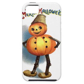 Ellen H. Clapsaddle: Pumpkin Boy iPhone 5 Case