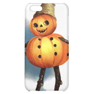 Ellen H. Clapsaddle: Pumpkin Boy iPhone 5C Cases