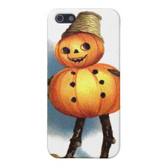 Ellen H. Clapsaddle: Pumpkin Boy Case For iPhone 5