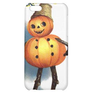 Ellen H. Clapsaddle: Pumpkin Boy iPhone 5C Case