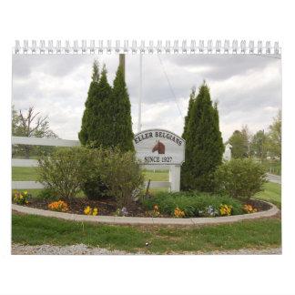 Eller Farm Calendar