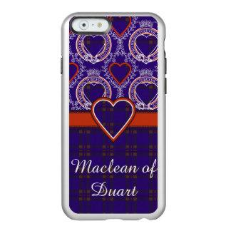 Elliot clan Plaid Scottish tartan Incipio Feather® Shine iPhone 6 Case