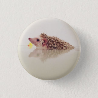 elliot the hedgehog button