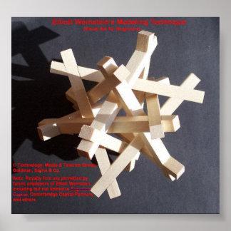 Elliott Puzzle v1 Posters