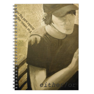 elliott smith either/or notebooks