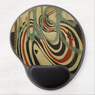 elliott smith memorial wall gel mouse mat