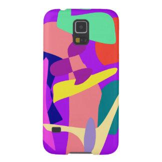 Ellipse Galaxy S5 Cover