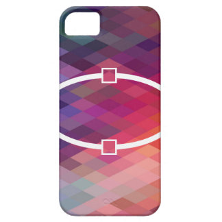 Ellipse Tags Pictograph iPhone 5 Cover