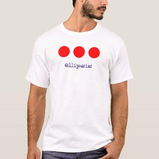 ellipsis T-Shirt