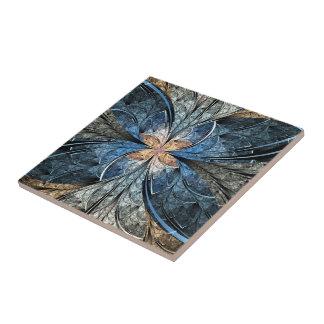 Elliptic Butterfly Tile