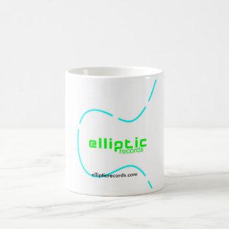 Elliptic Records Mug