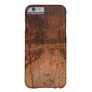 Elm Park - Worcester Barely There iPhone 6 Case
