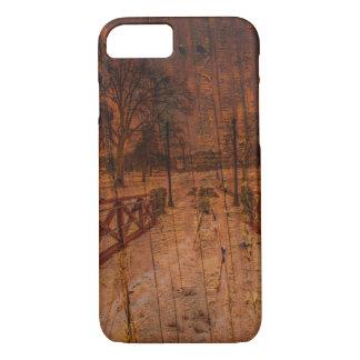 Elm Park - Worcester iPhone 7 Case