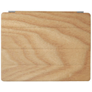 Elm Woodgrain iPad Cover