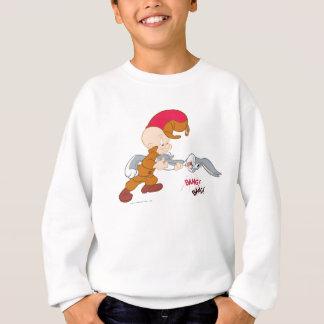 ELMER FUDD™ and BUGS BUNNY™ Sweatshirt