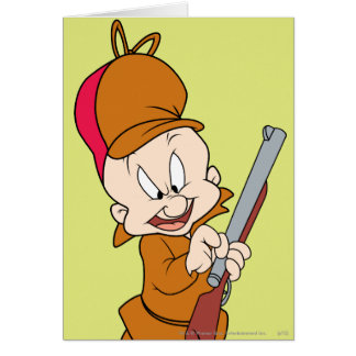 ELMER FUDD™ Ready to Hunt Card