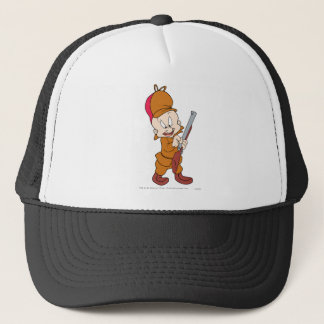 ELMER FUDD™ Ready to Hunt Trucker Hat
